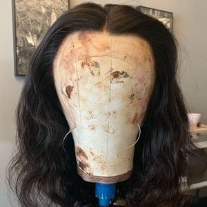 Accessories - 16in Lace Wig